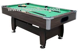 4ft pool table folding popular style cheap indoor foldable and movable 4ft 5ft 6ft pool