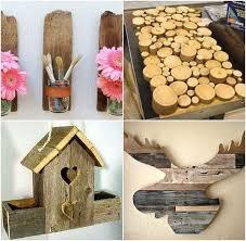 diy wood craft projects craft get ideas