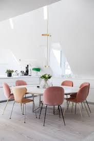 best 25 pink dining rooms ideas on pinterest pink dining room