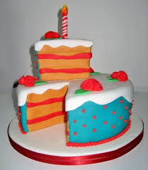69 best cakes images on pinterest 4th birthday birthday cakes