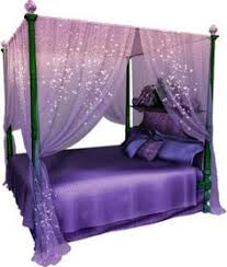 Canopy Bed Curtains For Girls Bed Canopies For Adults Gnscl