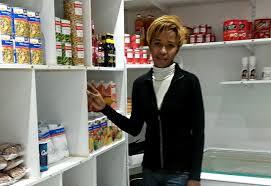 chambre du commerce auxerre épicerie exotique à auxerre olga a ouvert sa propre boutique