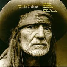 Willie Nelson Backyard Willie Nelson 02 17 1995 Ledyard Ct Panicstream Misc Vault