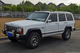 old jeep cherokee jeep cherokee xj future classic 1 ran when parked