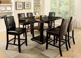 Marble Dining Room Set Dining Room Top Luxury Marble Top Dining Room Table Design Ideas
