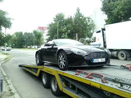 aston martin truck car and truck transport from to lithuania latvia estonia