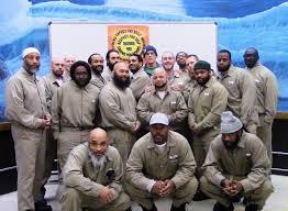 federal bureau of prisons avp is honored as federal bureau of prison model program