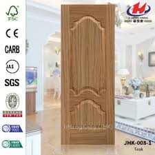 Closet Door Manufacturers China Teak Wooden Big Single Interior Closet Door Manufacturers