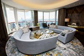 Living Room Design Photos Hong Kong Opus Building Hong Kong China Frank Owen Gehry Interior