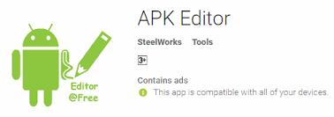 apk editor apk editor android app apk editor version