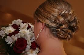 Hochsteckfrisurenen Ohne Locken by Brautfrisuren Hochzeitskleidz