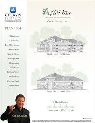 la vina u2013 crown homes
