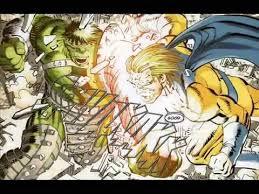Sentry Vs Thanos Whowouldwin War Vs The Sentry