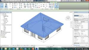 House Project by Easy Revit House Project For Cea Class Youtube