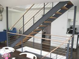 Wrought Iron Railings Interior Stairs Colonial Iron Works Iron Interior Handrails