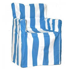 Blue Chair Covers Director Chair Covers Designer Range Tableking