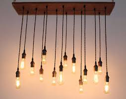 Hang Light From Ceiling Great Edison Ceiling Light Hanging Ceiling Lights