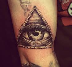 ivan black and grey all seeing eye by hammersmithtattoo on deviantart