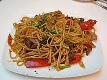membuat mie dari wortel chow mein wikipedia bahasa indonesia ensiklopedia bebas