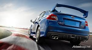 subaru hybrid sedan the new generation of subaru wrx sti probably will use a hybrid