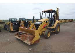 cat used backhoe loaders for sale sc blanchard machinery company
