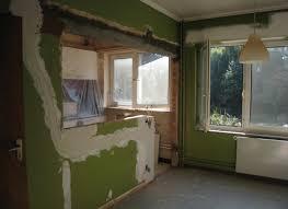 meuble cuisine vert pomme meuble cuisine vert pomme mur blanc plan de travail noir