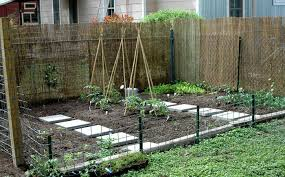 Backyard Vegetable Garden Designs Decorating Clear - Backyard vegetable garden designs