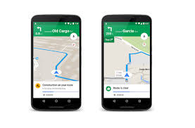 Google Maps Traffic Google Maps Updated With New Traffic Alerts