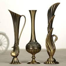 Metal Jug Vase Popular Metal Decorative Jug Buy Cheap Metal Decorative Jug Lots