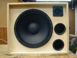 Bass Speaker Cabinet Design Plans The G U0026l Discussion Page U2022 View Topic Diy Bass Cab S