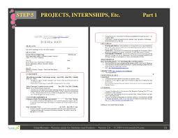 Resume Format Freshers Resume Writing For Students And Freshers