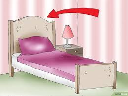 schlafzimmer feng shui dein schlafzimmer nach feng shui ausrichten wikihow