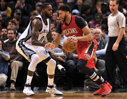 new orleans pelicans preview pels get ready for grizzlies