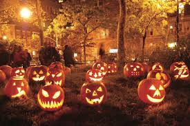 halloween a transcendent event that has held its value till now