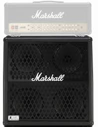 marshall 2x12 vertical slant guitar cabinet marshall 1960adm dave mustaine signature slant cab