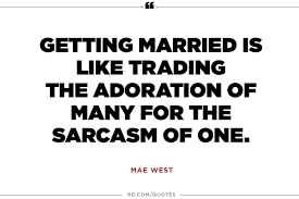 marriage caption 8 marriage quotes from the greatest wits of all time