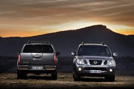 nissan navara pathfinder revealed no v6 diesel for australia