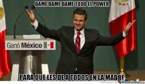 Memes Mexico - new president of mexico by fcorleoneb meme center