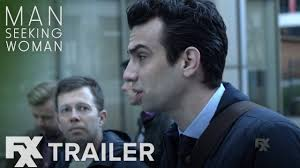 Seeking Fxx Trailer Seeking Season 2 Ep 7 Cactus Trailer Fxx
