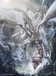 amazing yu gi oh monster artwork by andy tantowi belzark album