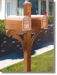 mailbox post diy mailbox post m photos