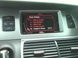 bluetooth audi audi q7 2007 ipod bluetooth install on factory radio