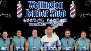 wellington barber shop commercial youtube