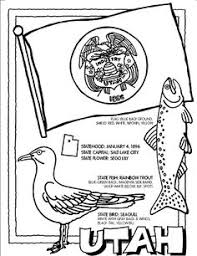united states symbols coloring pages coloring sheets for all 50 states crayons has a ton of awesome