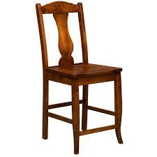 Bar Table And Stool Amish Bar Chairs U0026 Barstools Amish Furniture Shipshewana