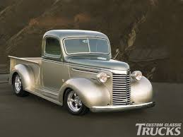 Classic Chevy Trucks Classifieds - http image customclassictrucks com f 32407718 1108cct 02 o 1940