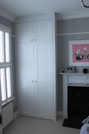 Fitted Bedroom Furniture Ideas Fitted Wardrobes My Daughters Room Has A Tiny Closet Something