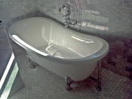 refinish cast iron bathtub clawfoot tub refinishing pirate4x4 com 4x4 and off road forum