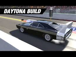 how to build a dodge charger wheelspin prize build charger daytona drag build forza 6