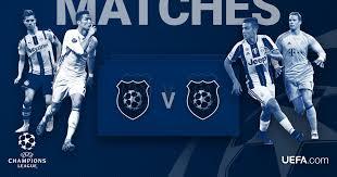 Uefa Chions League Uefa Chions League Matches Uefa